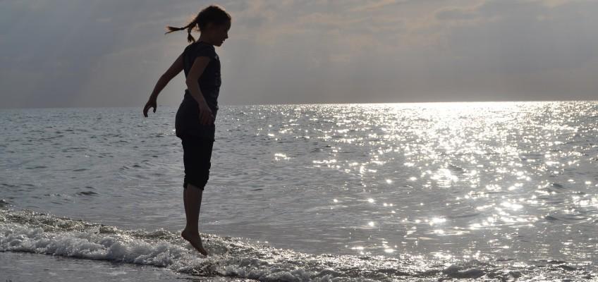 La Consapevolezza del Corpo in Acqua