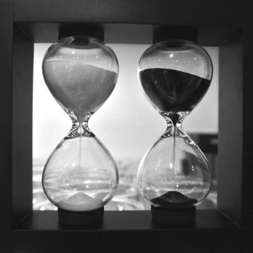 Il tempo ritrovato – poesia